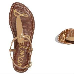 "sam edelman ""gigi"" sandal"